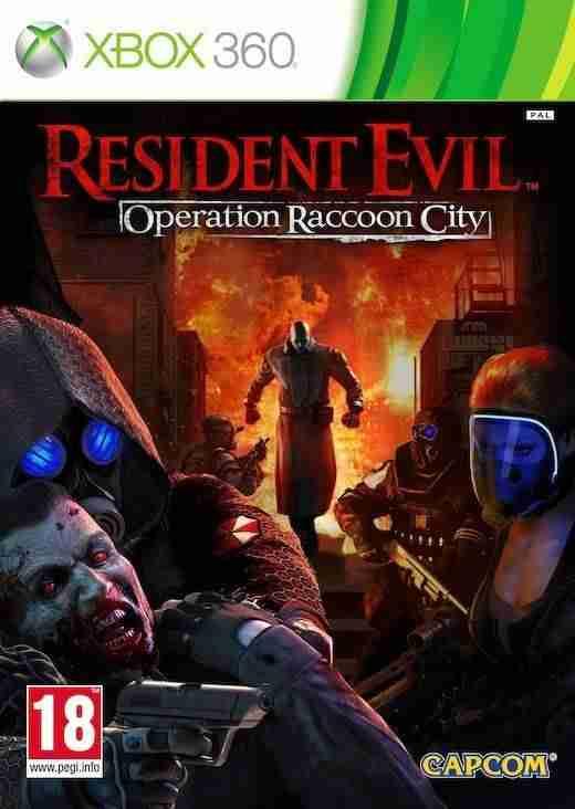 Descargar Resident Evil Operation Raccoon City [MULTI][Region Free][iMARS] por Torrent